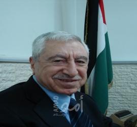 حواتمة يُعزي الجزائر بوفاة الرئيس السابق عبد العزيز بوتفليقة