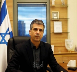 وزير الاستخبارات الإسرائيلي: هنية والسنوار على قائمة الأهداف