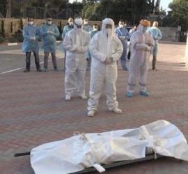 """محدث.. حالة وفاة و(104) إصابة جديدة بفايروس """"كورونا"""" في الضفة"""