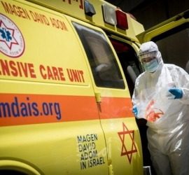 """المحكمة الإسرائيلية تحظر التتبع المطلق لهواتف حاملي """"كورونا"""""""