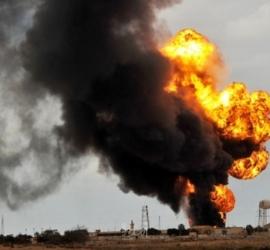 إيران: وقوع حادث في منشأة تخصيب اليورانيوم بمفاعل نطنز النووي