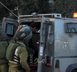 """قوات الاحتلال تعتقل الأسير المحرر """"أحمد دراغمة"""" من طوباس"""