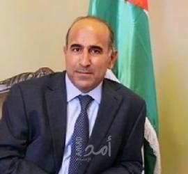 الأردن يدين اقتحام قوات الاحتلال الخاصة للمسجد الاقصى