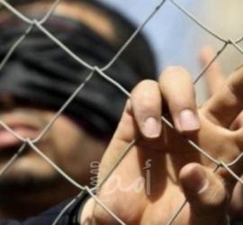 (6) أسرى يدخلون أعوامًا جديدة في سجون الاحتلال