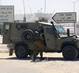 """جيش الاحتلال يقرر إغلاق معبر """"بيت حانون- ايرز"""" ويسمح للحالات الانسانية الاستثنائية فقط"""