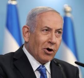 """في أول رد فعل إسرائيلي .. نتنياهو:  """"قرار الجنائية الدولية نفاق سياسي ومعادي للسامية"""