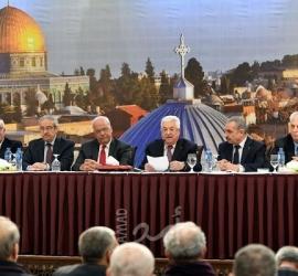 قناة: السلطة الفلسطينية تشكل فريقًا للتفاوض مع الحكومة الإسرائيلية الجديدة