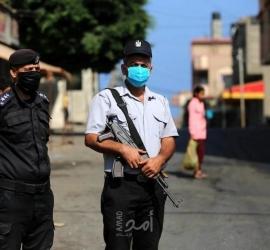 داخلية حماس: غرامات مالية بحق مخالفي ارتداء الكمامة في المركبات بغزة