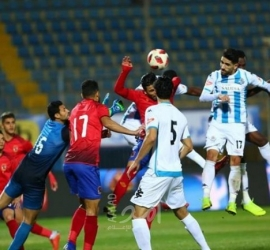 التعادل الإيجابي يفرض نفسه على القمة 122 بين الأهلي والزمالك بالدوري المصري