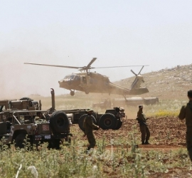 اعلام عبري: جيش الاحتلال يعترف بإصابة جندي برصاص طائش من مصر