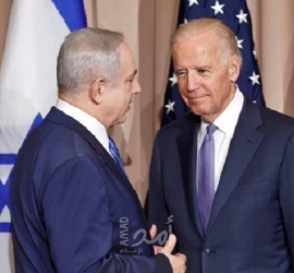 مجلة أمريكية تطالب بايدن بوضع حد لتخريب إسرائيل في الملف النوي الإيراني