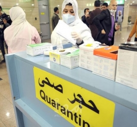 """مصر .. تسجيل 49 حالة وفاة و601 إصابة جديدة بفيروس """"كورونا"""""""