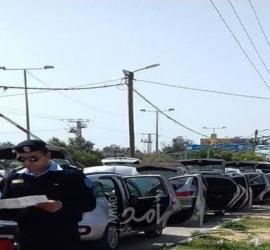 غزة: قرار يسمح باستيراد السيارات الحديثة والقديمة من مصر