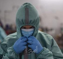 """صحة حماس: تسجيل (998) إصابة جديدة بـ""""كورونا"""" في قطاع غزة"""