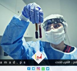 """صحة حماس: تسجيل 1064 إصابة جديديدة بفيروس """"كورونا"""""""