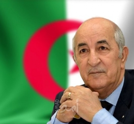 الرئاسة الجزائرية: قرار بغلق المجال الجوي الجزائري أمام الطائرات المدنية والعسكرية المغربية