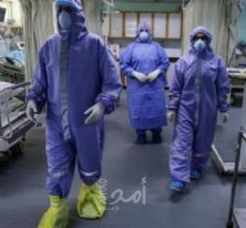 """صحة حماس: توقعات أن تكون ذروة الإصابات بـ""""كورونا"""" حتى 20 أبريل الحالي"""
