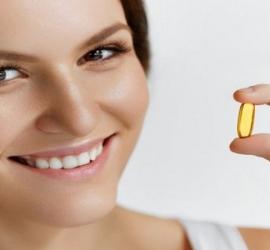 الفيتامينات والحفاظ على صحة العين؟ تفاصيل
