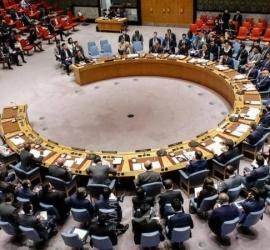 بسبب رفض أمريكي.. مجلس الأمن يفشل في إصدار بيان حول القدس