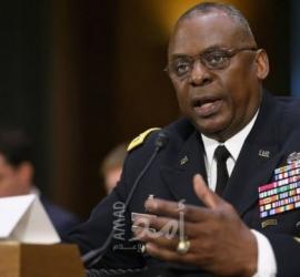 أمريكا تعلن أنها ستوجه ضربة ردًا على الهجوم الصاروخي في العراق