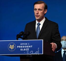 أمريكا تعرب عن قلقها إزاء ما يجري في القدس وخطط تهجير عائلات فلسطينية