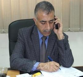 النجار: المستشفيات في الضفة ممتلئة بالكامل ونسبة إشغال أسرة المرضى في رام الله 104%