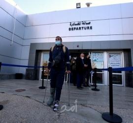 غزة: كشف جديد للمسافرين وآلية السفر عبر معبر رفح الأحد