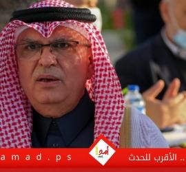 """العمادي: آلية توزيع المساعدات القطرية لـ""""غزة"""" تستوفي أفضل المعايير الدولية"""