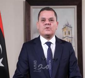 رئيس الوزراء الليبي يقدم مقترحا بحكومة وحدة وطنية لمجلس النواب