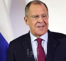 لافروف: لا نأمل بحدوث تغير في العلاقات الروسية الأمريكية أثناء ولاية بايدن