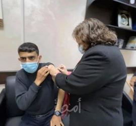 """وزارة الصحة توضح كيفية توزيع لقاح """"كورونا"""" في الضفة"""
