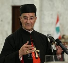 في خطاب التمرد العام...الراعي: نطالب بعقد مؤتمر دولي حول لبنان لعودة الدولة المبعثرة