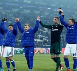 رسميا.. شالكة الألماني يعلن إقالة جروس بعد شهرين من تدريب الفريق