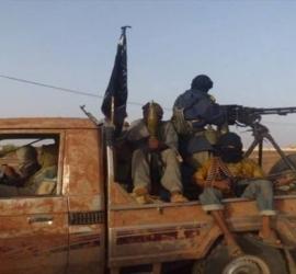 مقتل 9 مدنيين بهجوم وسط مالي