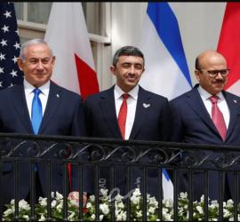 صحيفة: محادثات إسرائيلية مع السعودية والإمارات والبحرين لتحالف دفاعي ضد إيران