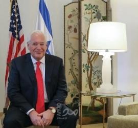فريدمان: ترامب محبوب في الشرق الأوسط...وخطته للسلام لا تزال صالحة