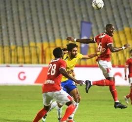رسميا.. نقل مباراة الأهلى والإسماعيلى إلى ملعب برج العرب