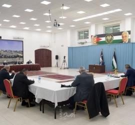 مركزية فتح: سنخوض الانتخابات بقائمة واحدة موحدة تحظى بدعم وتأييد أبناء الحركة