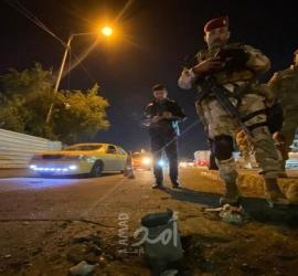 محدث- 3 قتلى و4 إصابات بتفجيرين شرقي العراق