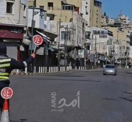 """الصحة الأردنية: 65 وفاة و3340 إصابة """"كورونا"""""""