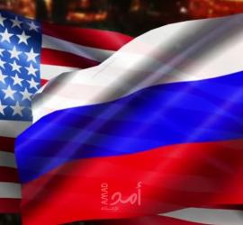 روسيا تطالب 10 من موظفي السفارة الأمريكية بمغادرة أراضيها