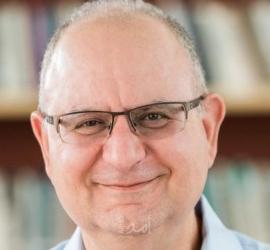 د.بشارة دوماني يباشر عمله رئيسا لجامعة بيرزيت