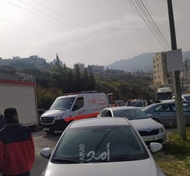وفاة مواطن وإصابة 5 آخرين بحادث سير شمال الخليل