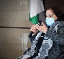الكيلة: محكمة النقض تؤكد على قراراتها السابقة بوقف إضراب الأطباء
