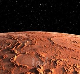 بالفيديو.. الكشف عن زلازل على كوكب المريخ فاقت قوتها 4 درجات
