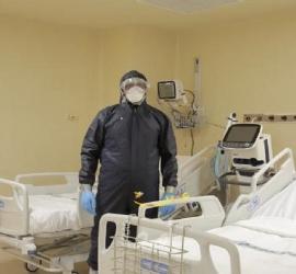 """الصحة الأردنية: 70 وفاة و2963 إصابة """"كورونا"""""""