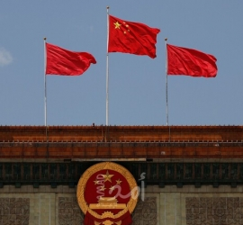 الصين تعترض بشدة على بيان أمريكا واليابان المشترك
