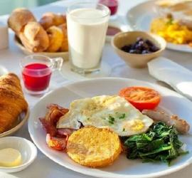 5 وجبات إفطار صحية تساعدك فى التخسيس
