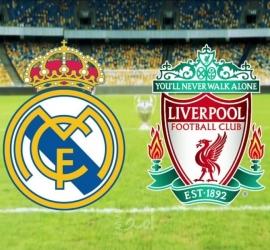 """ليفربول يبحث عن """"ريمونتادا"""" ضد """"الملكي"""" مدريد فى دوري أبطال"""