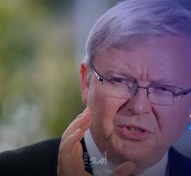"""بالفيديو.. من رئيس وزراء أستراليا إلى سائق """"أوبر"""".. شاهد القصة"""